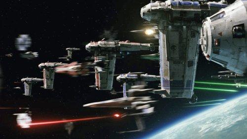 """TV-Tipp: Der beste neue """"Star Wars""""-Film – bildgewaltig, ikonisch und überwältigend"""