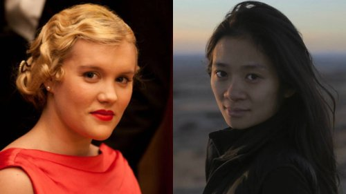Oscar 2021: Chloé Zhao y Emerald Fennell hacen historia como candidatas a Mejor directora