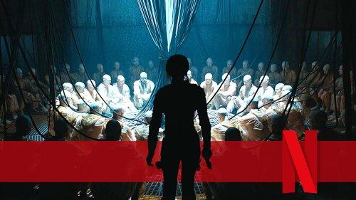"""Jetzt auf Netflix: Einer der umstrittensten Filme der letzten Jahre & der Nachfolger von """"Avengers: Endgame"""""""