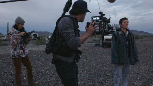 'Nomadland': China censura la película de Chloé Zhao