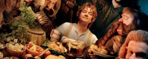 'El señor de los anillos': La dieta de Frodo y Sam y su viaje por la Tierra Media