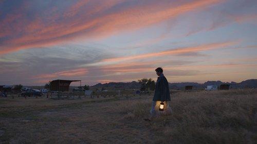 'Nomadland': Siéntete como un nómada con el primer 'teaser' tráiler de la nueva película de Frances McDormand