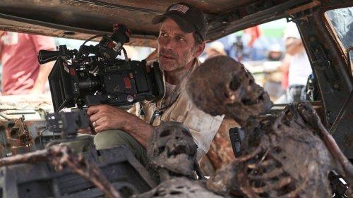 'Ejército de los muertos' es el mayor estreno en cines de Netflix