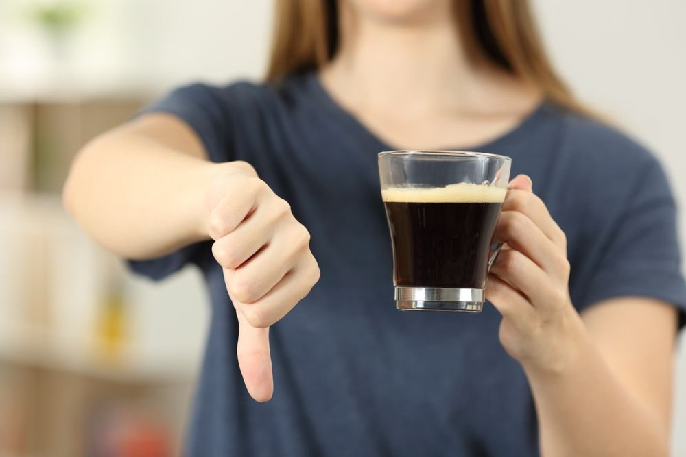 Bad Habits That Can Hurt Your Liver
