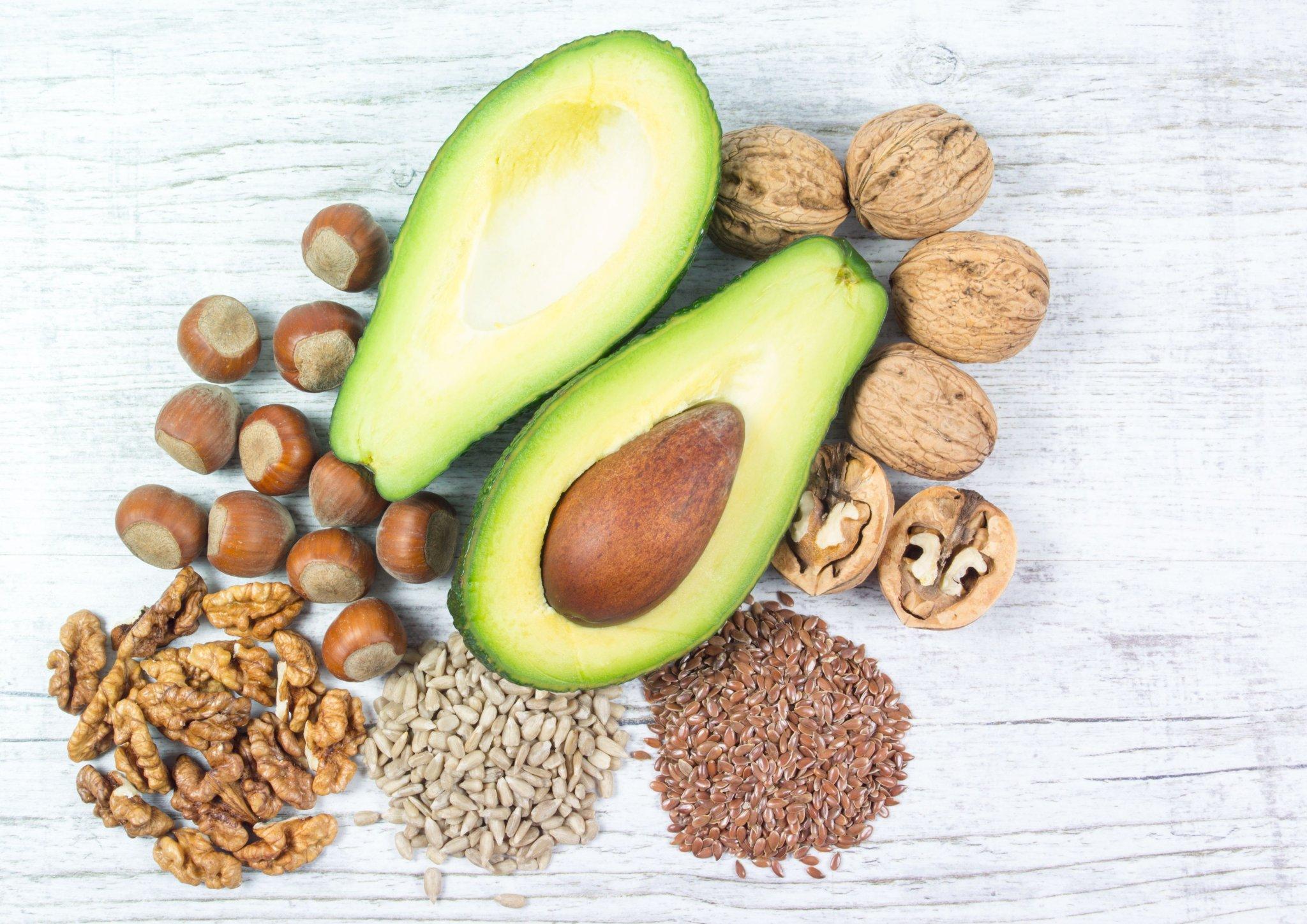 GERD Diet: Foods to Help With Acid Reflux