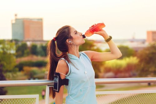 Everyday Drinks You Didn't Know Are Packed With Electrolytes