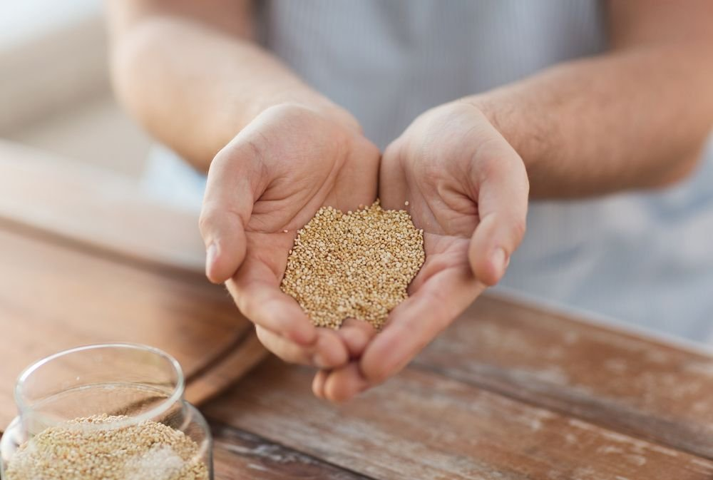 From Oats to Quinoa: Cooking Common Grains