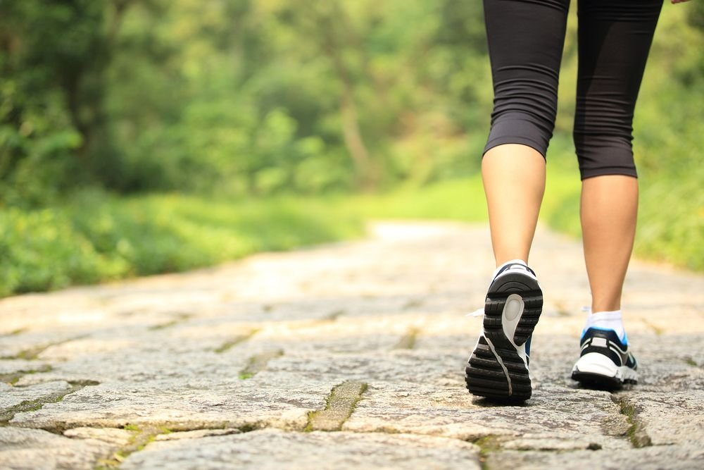 Exercise Tips to Help Manage Gout
