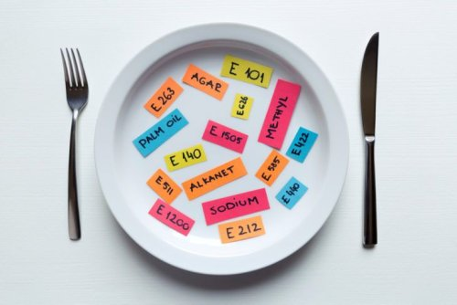 Foods That Are Bad For Your Brain