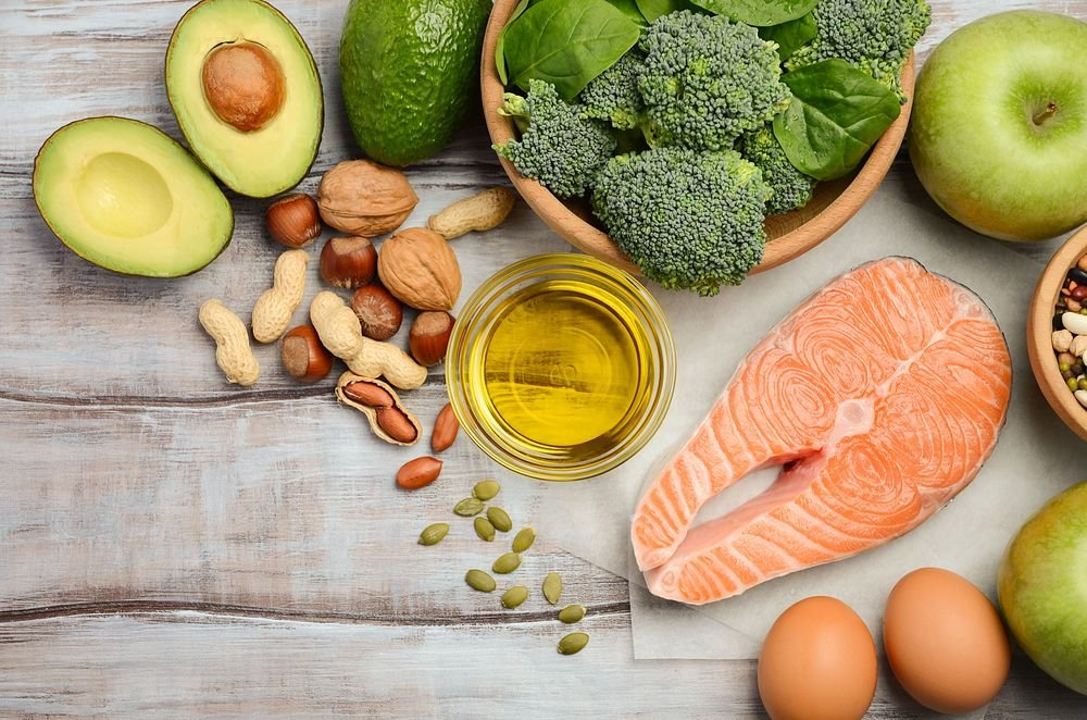 What to Eat to Reverse Fatty Liver Disease