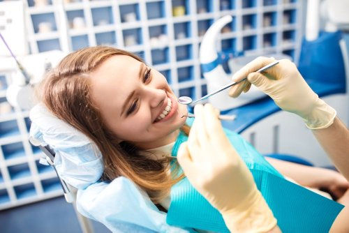 Signs You Need to See Your Dentist