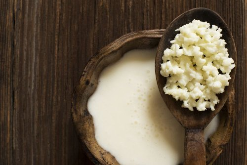 How To Make Your Own Kefir in 6 Easy Steps
