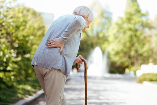 Sarcopenia: What Is It and How Can Seniors Prevent It? - ActiveBeat