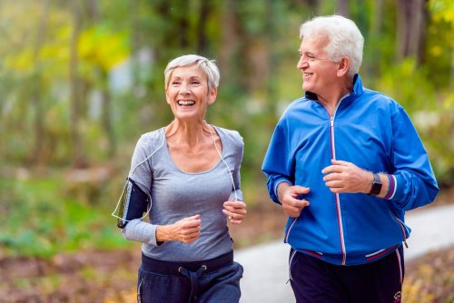 Low Impact Walking Workout for Seniors (With Video) - ActiveBeat