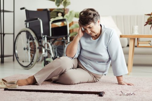 Common Causes of Falls in Seniors - ActiveBeat