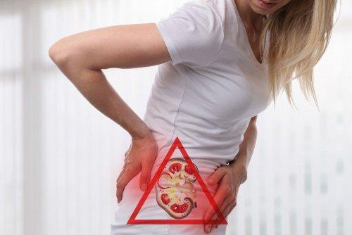 Chronic Kidney Disease: Common Symptoms of CKD