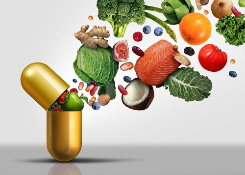 Antioxidants: What Are They and Where Can You Get Them? - ActiveBeat