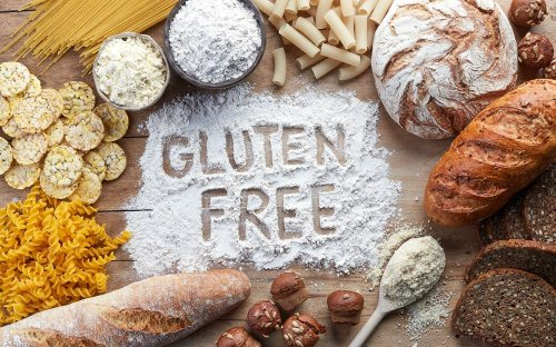 Afraid of the G-Word? Facts About Gluten