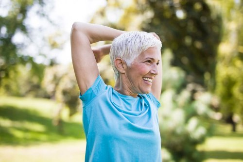 Relaxing Stretches for Seniors and Beginners (With Video) - ActiveBeat