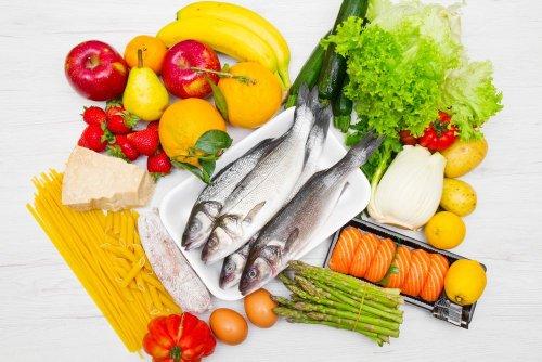 Diet Tips to Help Combat Fatty Liver Disease - ActiveBeat