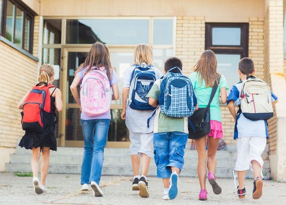 9 Tips for a Healthy School Year Ahead
