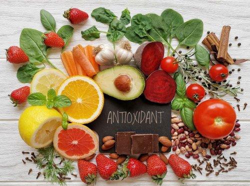 Impressive Facts About Antioxidants - ActiveBeat