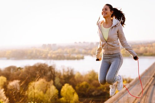 Exercise Tricks To Curb Post-Workout Cravings