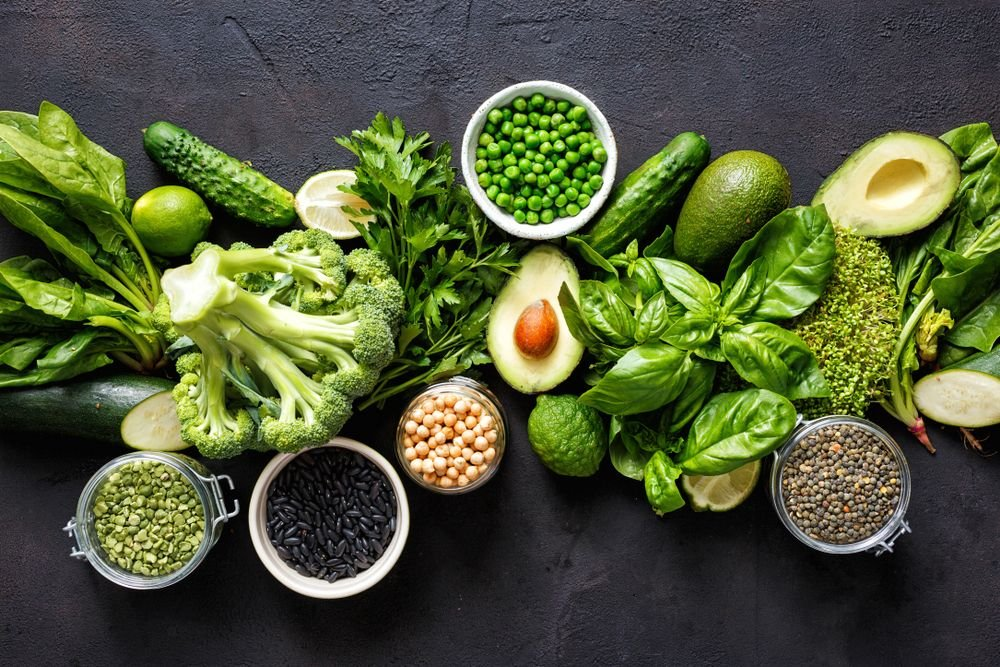 High Protein Vegetables You Should Be Eating
