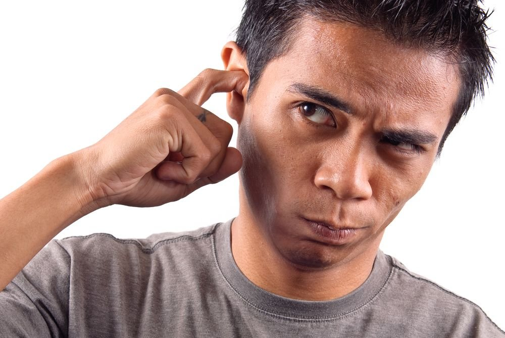Ear Wax...What Is It Good For?