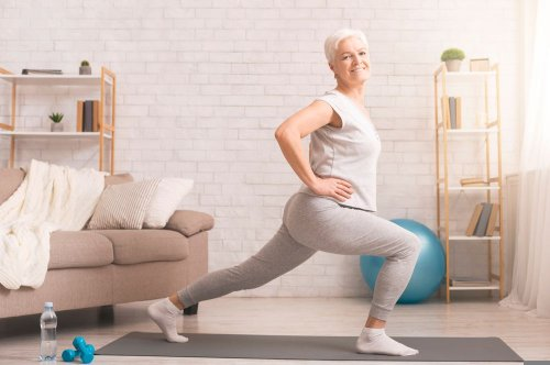 Effective Thigh Workouts for Seniors - ActiveBeat