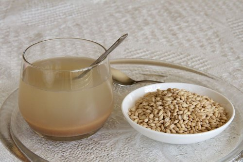 Benefits of Barley Water to Drink Up