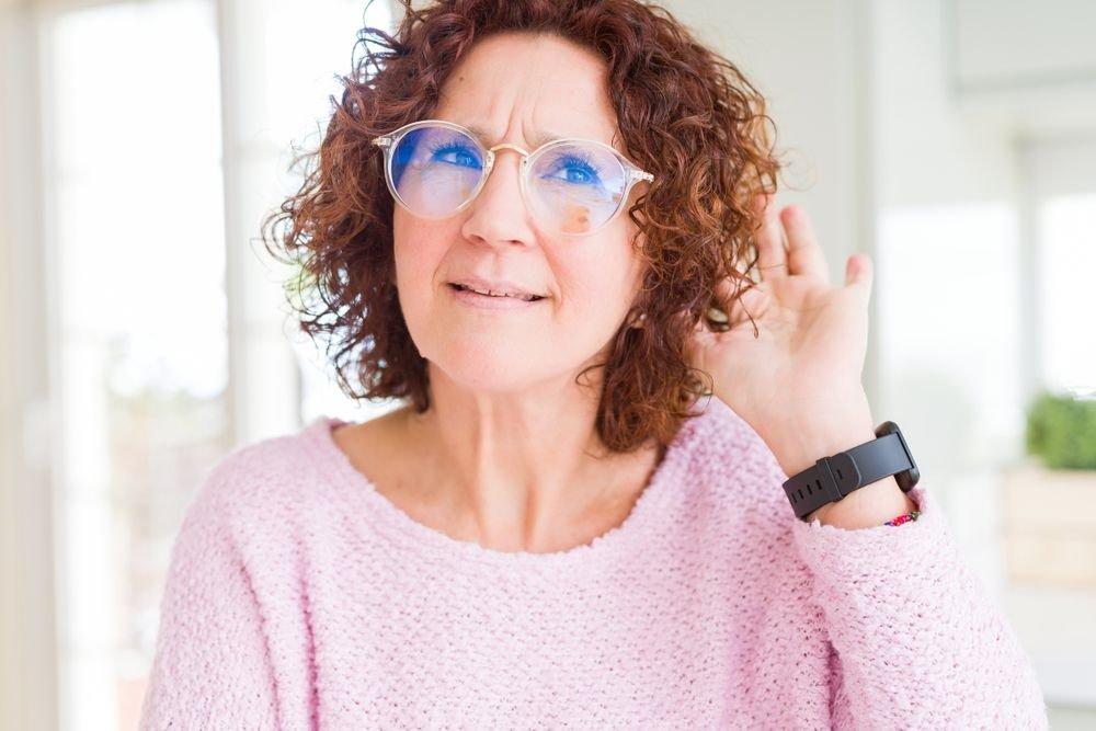 Early Signs of Hearing Loss - ActiveBeat