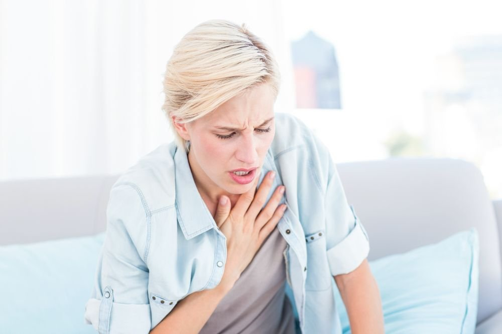 Medical Causes for Shortness of Breath