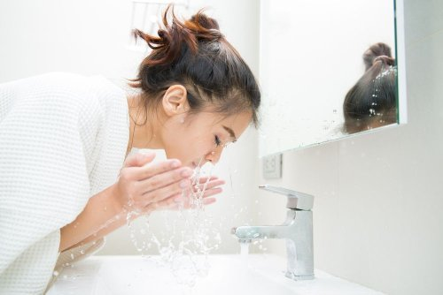 Tips on How to Properly Wash Your Face