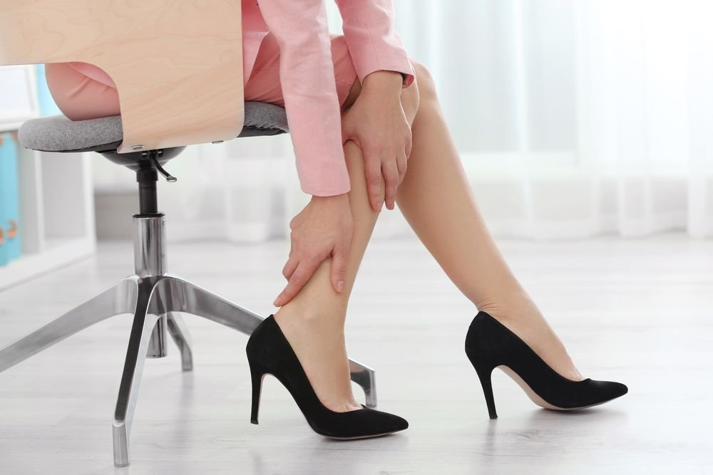 Signs You May Have a Blood Clot in Your Leg