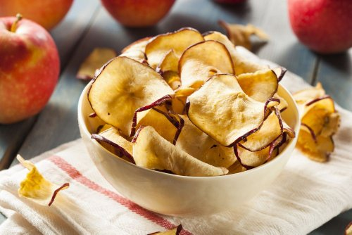 10 Healthier Snacking Chips