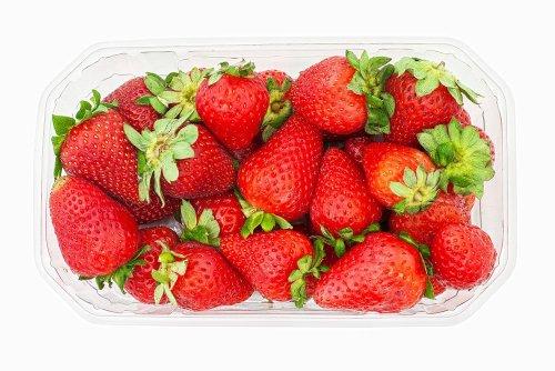 Top Foods With Hidden Pesticides