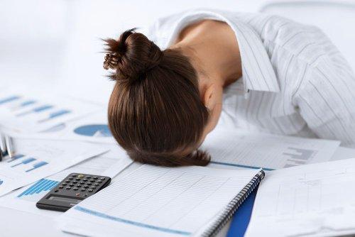 Subtle Symptoms of Chronic Stress