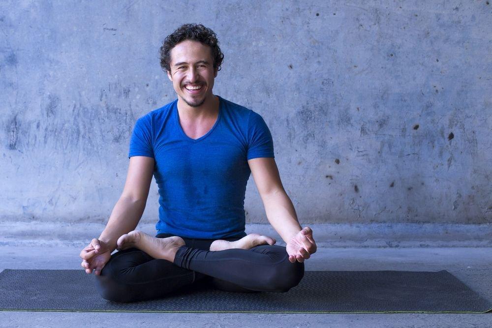 Convincing Yoga Benefits for Men