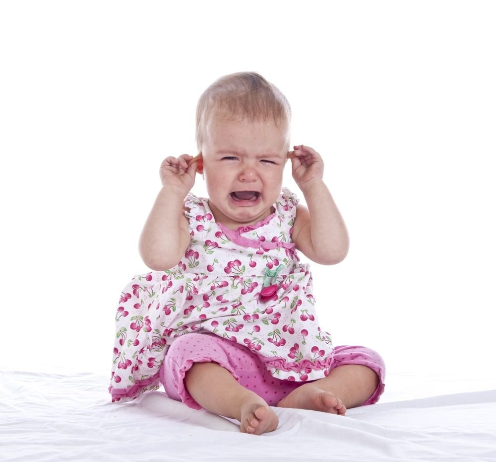 Does My Child Have an Ear Infection?