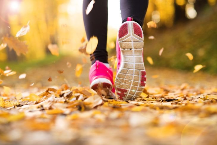 Easy Ways to Stay Healthy and Active During Fall