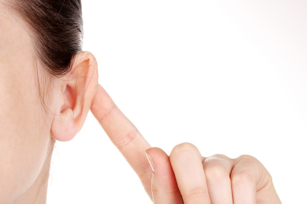 The Most Common Types of Hearing Problems - ActiveBeat