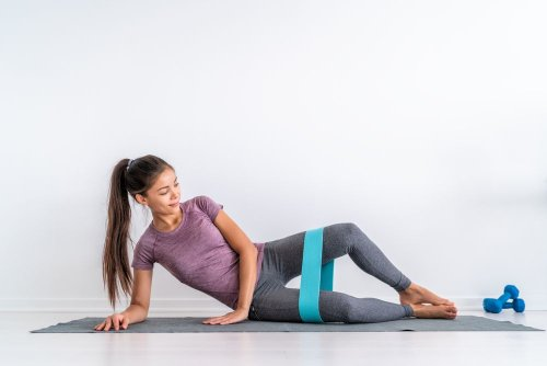 Strengthening Exercises That Won't Hurt Your Knees