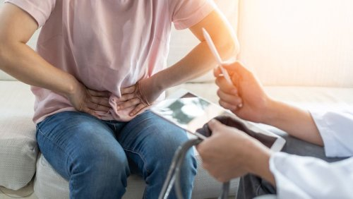 Hernia: Causes, Treatment, and Prevention