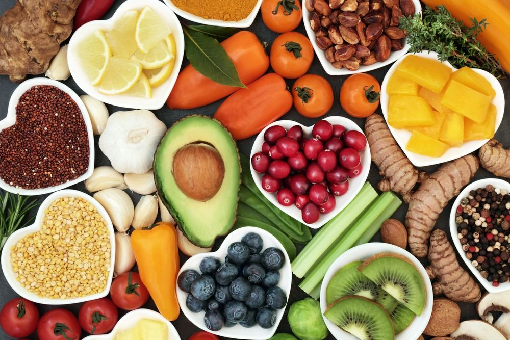 Types of Food to Help Manage Depression - ActiveBeat