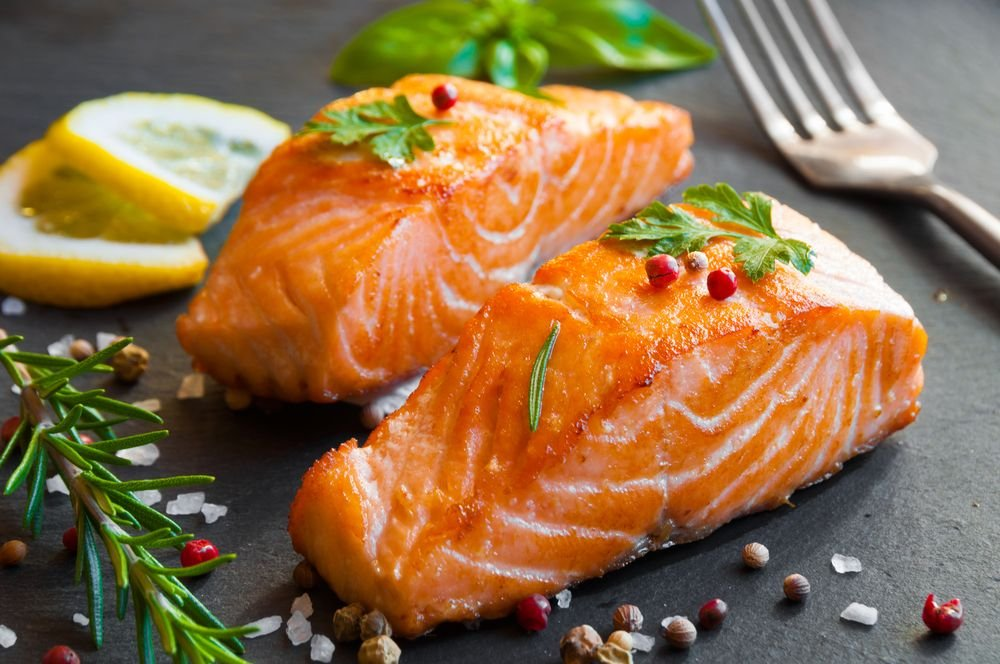 Foods to Lower Triglycerides