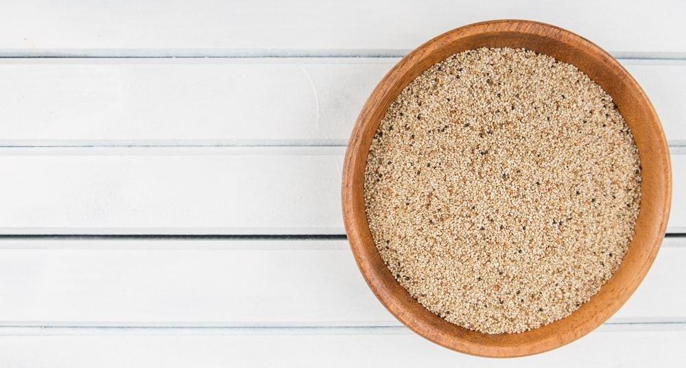 The Super Grain Teff: Nutritional & Healthy Benefits