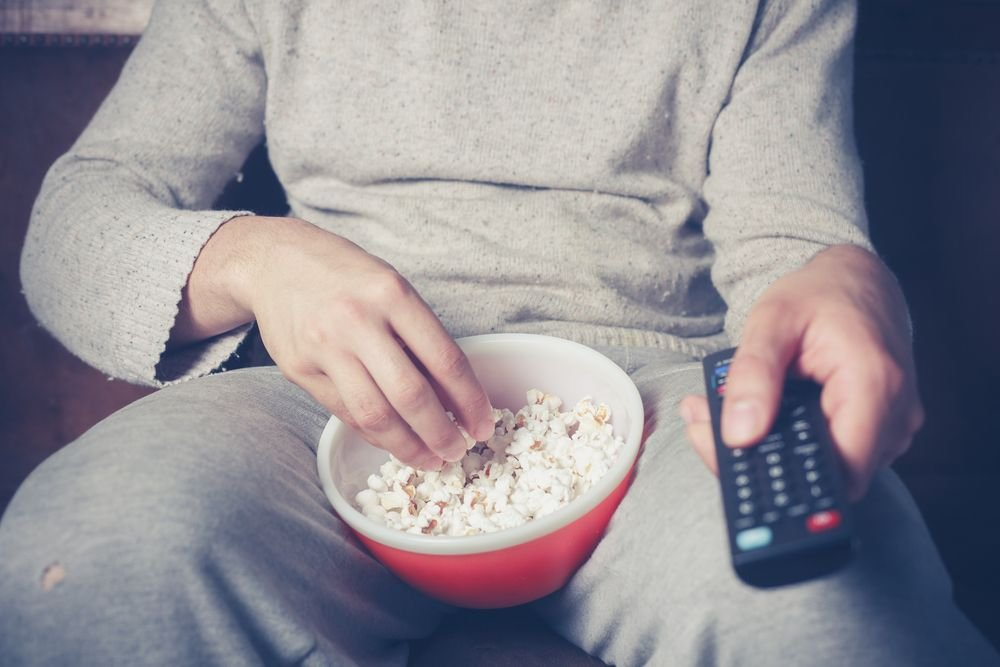 Don't Fall Out of Fitness: 10 of the Worst Autumn Health Habits
