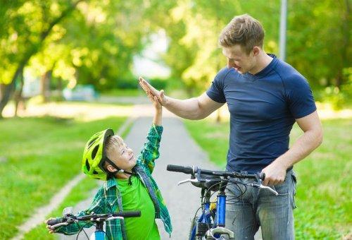 6 Ways to Encourage Good Mental Health in Children