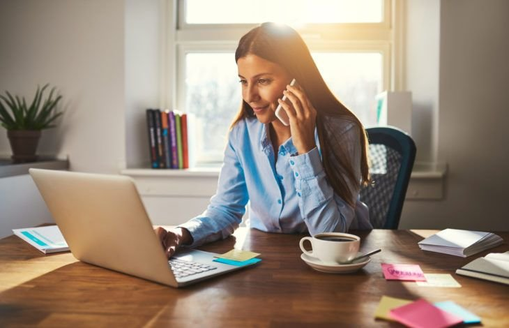 Tips on Staying Healthy While Working From Home